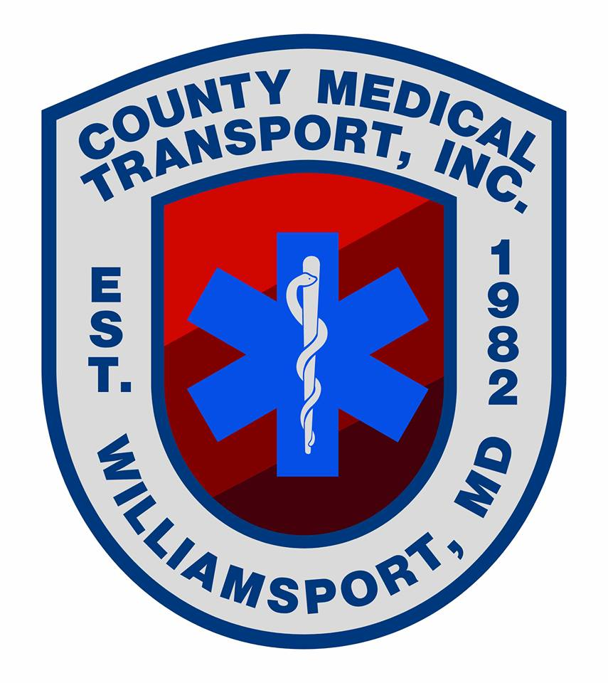 Welcome - County Medical Transport, Inc  - Ambulance Service
